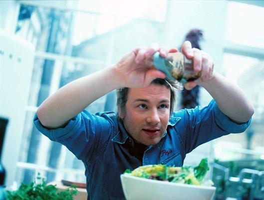 """Foto de """"El plástico, un """"condimento"""" de grandes chefs"""""""