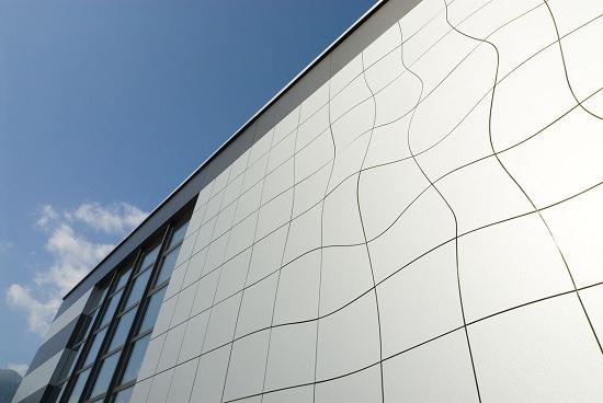 """Foto de """"Arquitectura de vanguardia"""""""