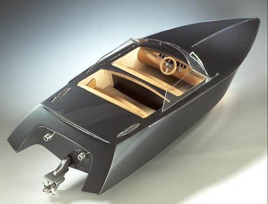 """Foto de """"Los adhesivos aceleran el proyecto de un barco exclusivo"""""""
