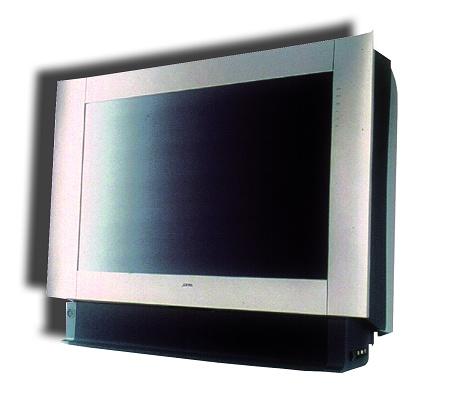 "Foto de ""Diseño en un televisor de pantalla plana"""