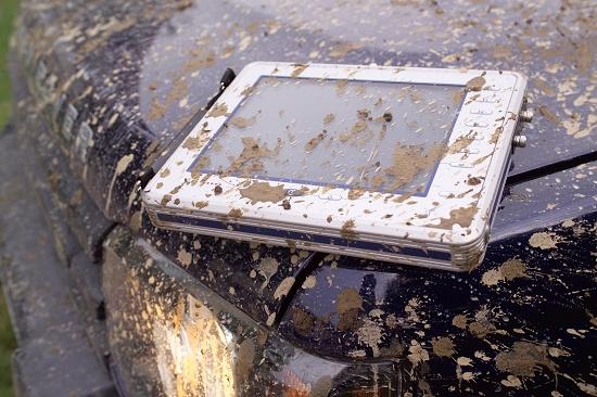"""Foto de """"Tablet PLC todo terreno"""""""