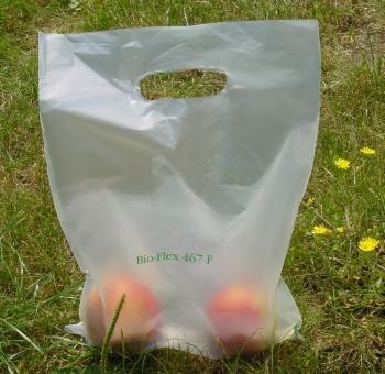 """Foto de """"Mezclas de PLA biodegradables"""""""