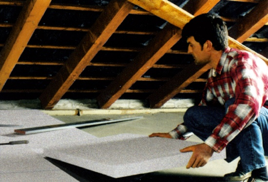 """Foto de """"Ventajas de aislar térmicamente una casa"""""""