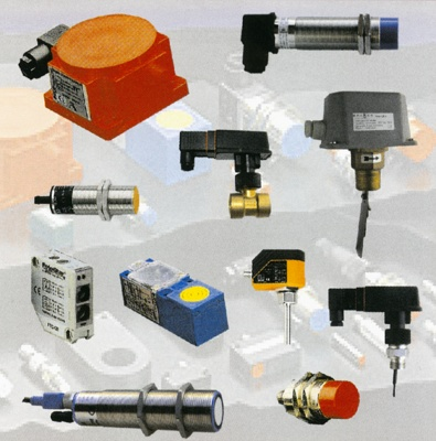 Detectores de caudal industria del agua detectores de - Detectores de tuberias de agua ...
