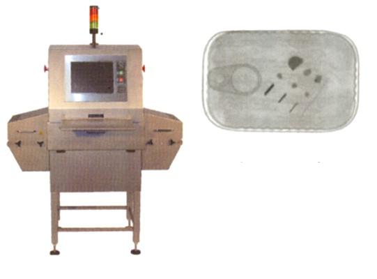 Foto de Equipos rayos X
