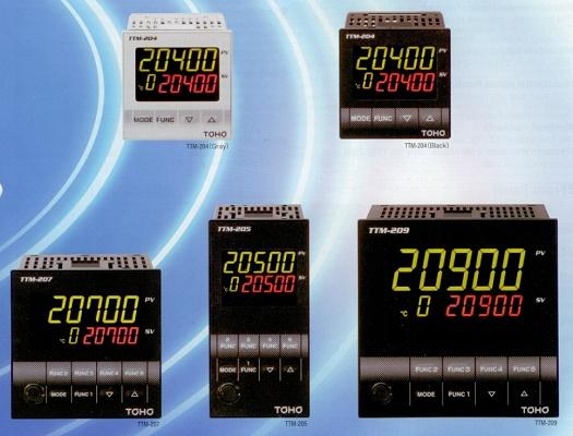 Foto de Controladores de temperatura