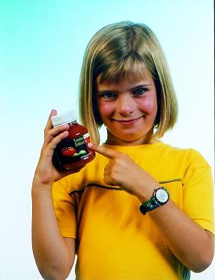 """Foto de """"Un envase para niños"""""""