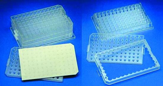 """Foto de """"Microplacas para biotecnología"""""""