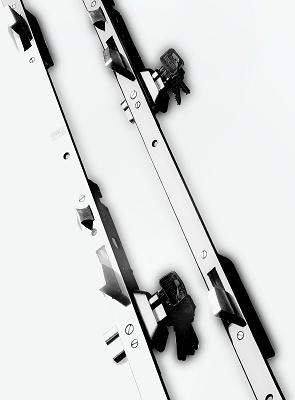 Cerraduras de seguridad multipuntos serie 3400 madera for Cerraduras de seguridad para puertas