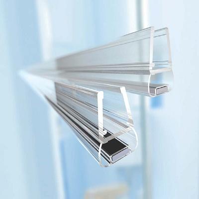 Perfiles para mamparas de ducha ferreter a perfiles para mamparas de ducha - Mamparas de pvc ...