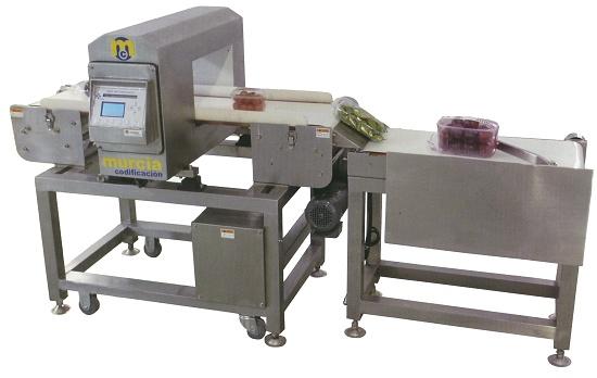 Detectores de metales murcia codificaci n mc 3020 b2 - Normativa detectores de metales ...