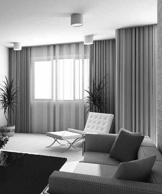 Rieles extensibles chyc cerramientos y ventanas rieles for Rieles para toldos de techo
