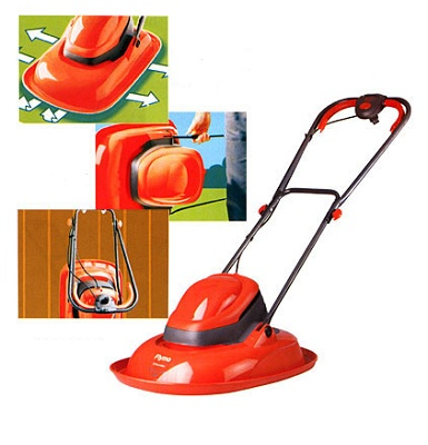 floating mowers flymo turbo lite 350 agriculture floating mowers. Black Bedroom Furniture Sets. Home Design Ideas