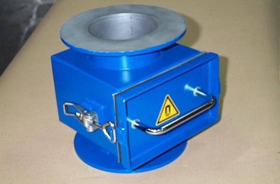 Foto de Sistemas de separación magnética