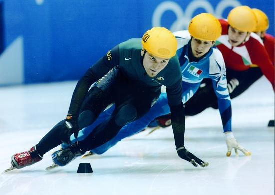 """Foto de """"Ganar una medalla olímpica"""""""