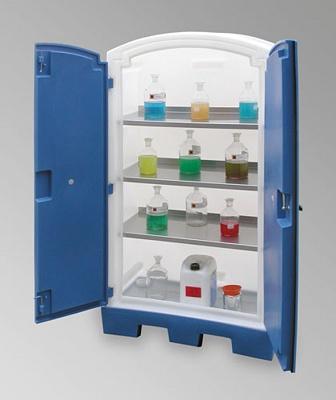 Armarios pl sticos en pe almacenaje y log stica - Armarios de plastico ...