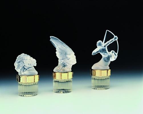 """Foto de """"Tapones de plástico para la empresa del cristal"""""""