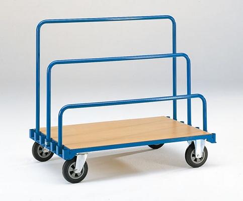 Carro de transporte para planchas kf7500 materiales para for Carros para transportar