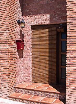 Persianas alicantinas persax alicantinas cerramientos y - Persianas madera exterior ...
