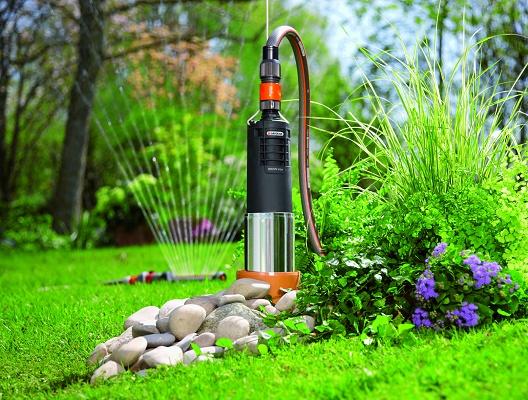 Bombas gardena agricultura bombas for Bomba de agua para riego de jardin