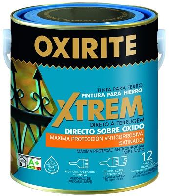 Resultado de imagen de oxirite extrem