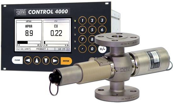 Foto de Fotómetros para detección de interfases