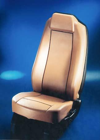 """Foto de """"Asientos sin tejido para asientos moldeados"""""""