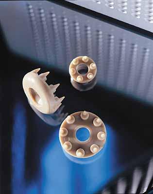 """Foto de """"El material preferido para implantes ortopédicos"""""""