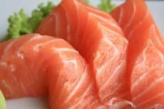 Foto de Aditivos para la tratamiento de filetes de pescado