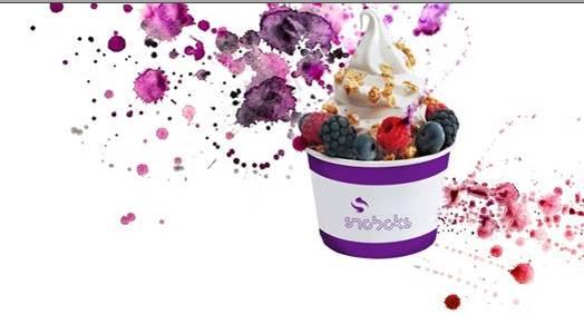 Yogur helado Señorío de Sarria Snoboks - Distribución Cocina - Yogur ...