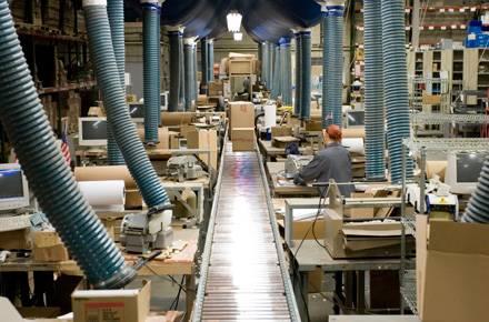 Foto de Servicios ingeniería industria alimentaria