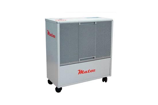 Humidificadores adiab ticos b 250 agricultura - Humidificadores para radiadores ...