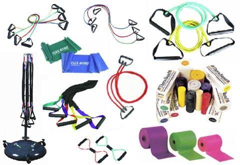 El sticos para fitness piscinas spas y saunas - Material de gimnasio para casa ...
