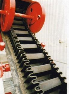 Special manufacturing rubber conveyor belts Aplicasa