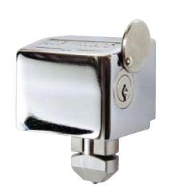 Cerraduras para puertas met licas enrollables keymat 300 c - Cerraduras para puertas metalicas ...