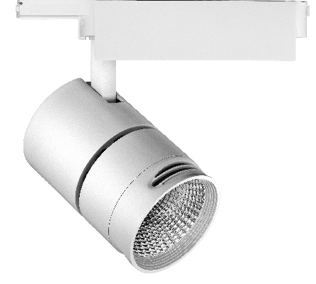 Proyectores led lled view cri90 materiales para la - Proyectores led exterior ...