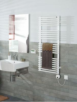 Radiador para ba o zehnder forma materiales para la - Radiadores para bano ...