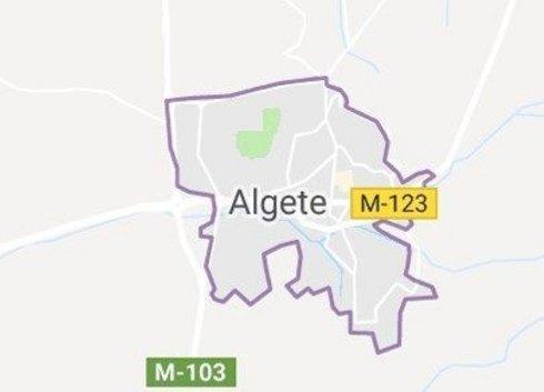 Fotografía de Nave en alquiler en Algete [13462 - 91330121]