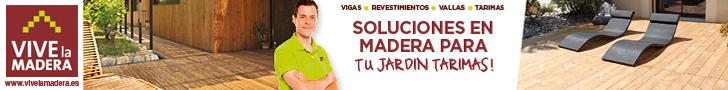 Vive la Madera