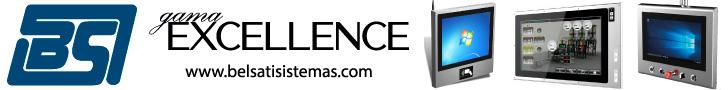 Belsati Sistemas, S.L.: Gama Excellence