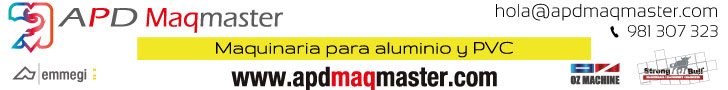 APD Maqmaster, S.L.