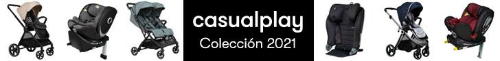 Play: casualplay colección 2021