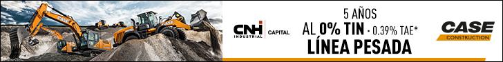 Case Construction Equipment (CNH Industrial Maquinaria Spain)