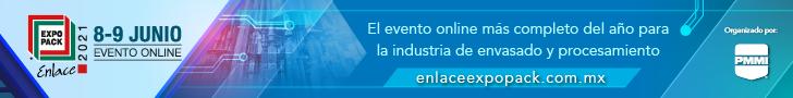 Expo Pack México, S.A.de C.V. Teknopack, evento online