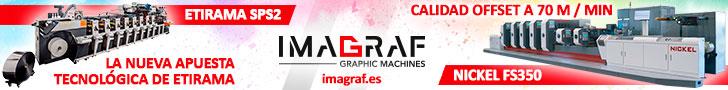 Imagraf Maquinaria, S.L.