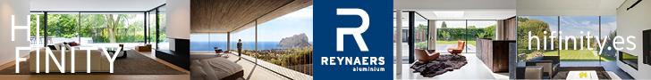 Reynaers Aluminium, S.A.U.