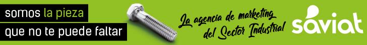 Sàviat: la agencia de marketing del sector Industrial