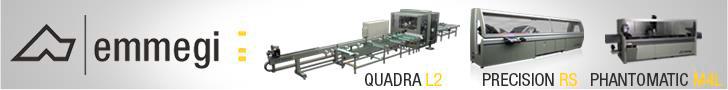 Emmegi: Quadra L2+Precision RS+ Phantomatic M4L