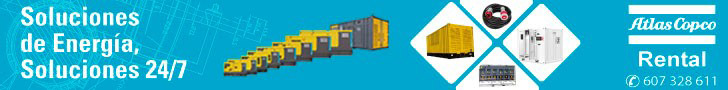 Atlas Copco Rental: Soluciones de Energía Soluciones 24/7
