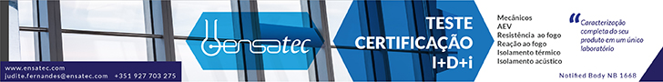 Ensatec teste certificação I+D+i